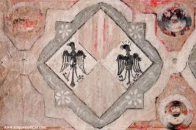 Resultado de imagen de armas de fernando de aragón rey de sicilia